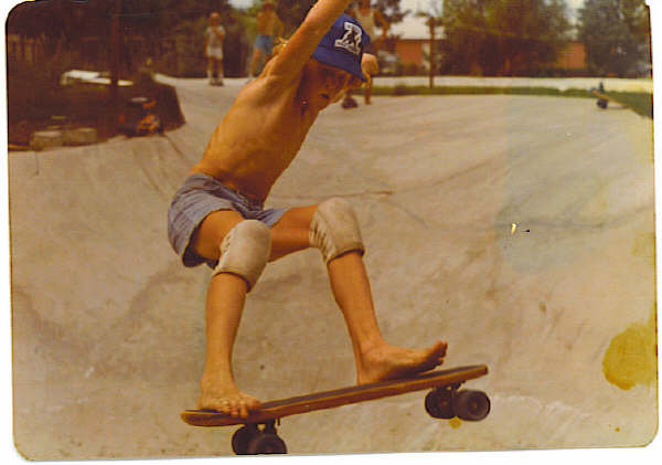 essay on skateboarding
